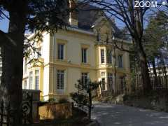 picture of VILLA ROASSIEUX, chambres d'hote